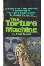 The Torture Machine - Régikönyvek