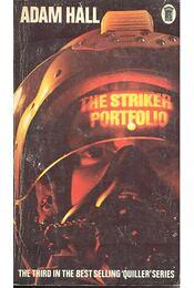 The Striker Portfolio - Régikönyvek