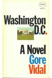 Washington D. C. - Vidal, Gore - Régikönyvek