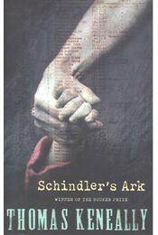 Schindler's Ark - Régikönyvek