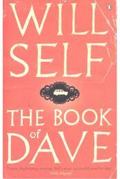 The Book of Dave - Régikönyvek