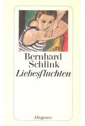 Liebesfluchten - Régikönyvek
