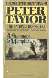 A Summons to Memphis - Régikönyvek
