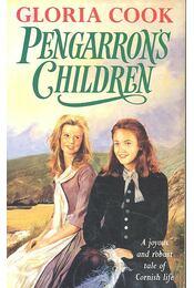 Pengarron's Children - Régikönyvek