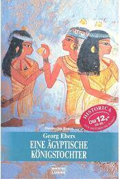 Eine ägyptische Königstochter - Régikönyvek