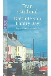 Die Tote von Bantry Bay - Régikönyvek