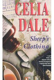 Sheep's Clothing - Dale, Celia - Régikönyvek