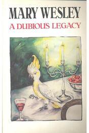 A Dubious Legacy - Régikönyvek