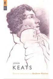 Poems Selected by Andrew Motion - Régikönyvek