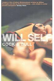 Cock and Bull - Régikönyvek