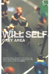 Grey Area - Régikönyvek