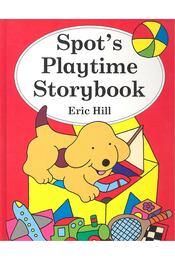 Spot's Playtime Storybook - Régikönyvek