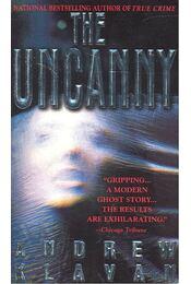The Uncanny - Régikönyvek