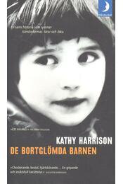 De bortglömda barnen - Régikönyvek