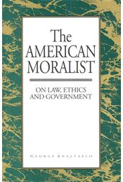 The American Moralist – On Law, Ethics and Government - Régikönyvek