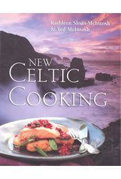 New Celtic Cooking - Régikönyvek