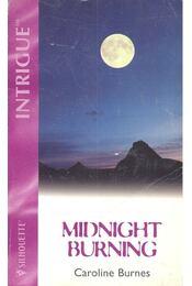 Midnight Burning - Régikönyvek