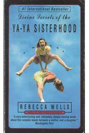 Divine Secrets of the Ya-Ya Sisterhood - Régikönyvek