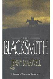 The Blacksmith - Régikönyvek