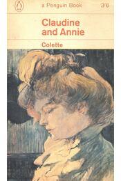 Claudine and Annie - Régikönyvek