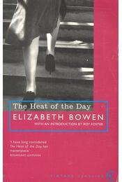 The Heat of the Day - Bowen, Elizabeth - Régikönyvek