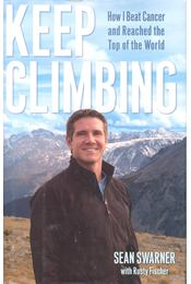 Keep Climbing - Régikönyvek