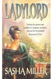 Ladylord - Régikönyvek