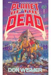 Planet of the Dead - Régikönyvek