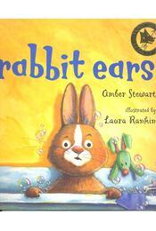Rabbit Ears - Régikönyvek