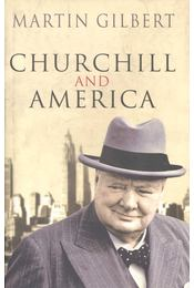 Churchill and America - Régikönyvek