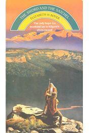 The Sword and the Satchel - Boyer, Elizabeth - Régikönyvek