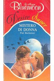 Mistero di Donna - Bucheister, Patt - Régikönyvek