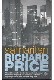 Samaritan - Régikönyvek