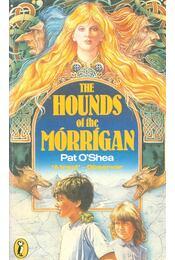 The Hounds of the Morrigan - Régikönyvek