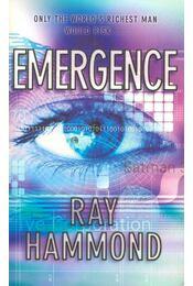 Emergence - Régikönyvek