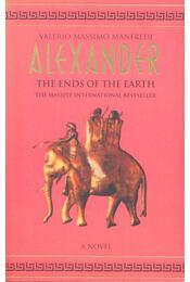 Alexander – The Ends of the Earth - Régikönyvek