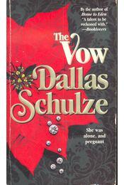 The Vow - Régikönyvek