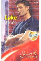 Luke - Shalvis, Jill - Régikönyvek