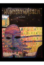 Hundertwasser - Régikönyvek