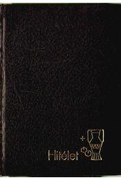 Hitélet - Huzsvár László (szerk.) - Régikönyvek