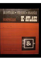 Digitális IC-atlasz - Régikönyvek