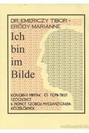 Ich bin im Bilde - Emericzy Tibor, Erődy Marianne - Régikönyvek
