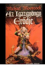 Melnibonéi Elric és az igazgyöngy erődje - Régikönyvek