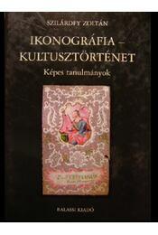 Ikonográfia - kultusztörténet - Régikönyvek