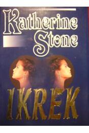 Ikrek - Régikönyvek