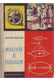 Máglyák és csillagok - Régikönyvek