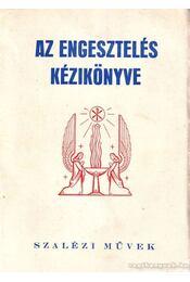 Az engesztelés kézikönyve - Régikönyvek