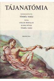 Tájanatómia - Régikönyvek