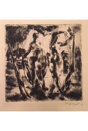 Fürdőzők (1922) - Régikönyvek