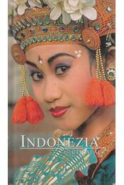Indonézia - Régikönyvek